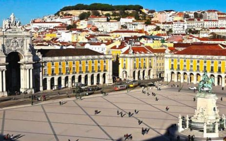 lisbon all included private tours